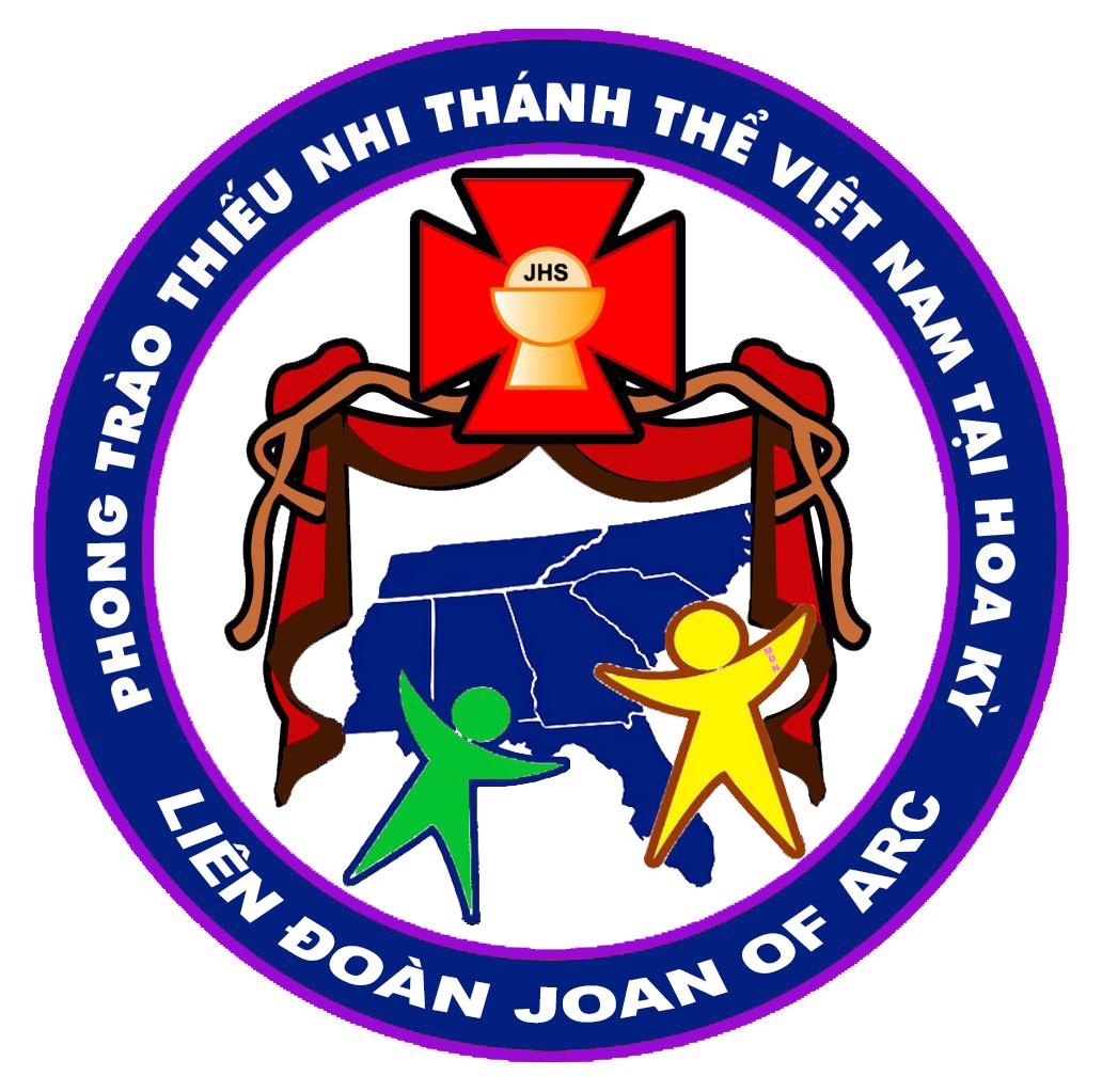 LIÊN ĐOÀN JOAN OF ARC